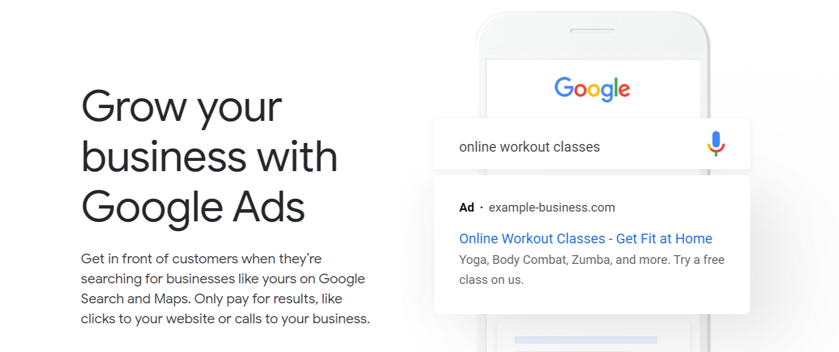Drive Targeted Traffic To Your Shopify Store With Google Ads